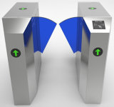 RFIDのBi方向障壁アクセスを用いる指紋の三脚の回転木戸のゲート