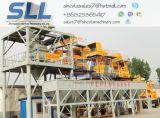 De equipamento de planta concreto da mistura de Zhengzhou misturador/cimento hidráulico