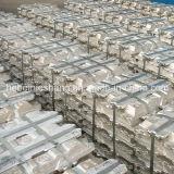工場およびSGSの証明書が付いているアルミニウムインゴット99.7%