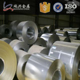A maioria de chapa de aço galvanizada revestida Aluzinc popular do material de construção