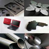 販売のための1500With2000Wステンレス鋼の炭素鋼の版のファイバーレーザーの打抜き機