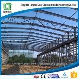De Loods van de Opslag van het Pakhuis van het Frame van het Structurele Staal van het staal