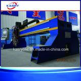 CNC van de Vlam van de Machines van het plasma de Scherpe Scherpe Machine van de Plaat van het Metaal