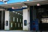 Cabine automatique de peinture de maintenance de cabine de jet de bus de Yokistar grande
