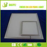 Luz de painel livre 62X62 do diodo emissor de luz 110lm/W da cintilação 60X60 600 luz de painel do diodo emissor de luz da alta qualidade 600 2*2