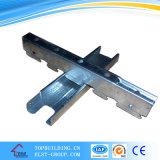 Blocco per grafici del soffitto/sistema profilo d'acciaio/blocco per grafici d'acciaio/controsoffitto