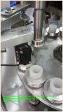 Cachetage remplissant médical Machine-2017 de tube en aluminium de cirage à onguent/chaussures