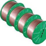 fil de talon de pneu de 0.965mm