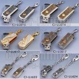 Het Model van de Juwelen van de Aandrijving van de Flits USB (Reeks ci-UJ)