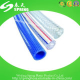 De blauwe Hete Verkopende Slang van de Tuin van pvc van de Hoge druk van de Lage Prijs Plastic