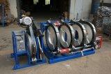 máquina quente da solda por fusão da extremidade dos PP do melhor HDPE de 280mm-500mm
