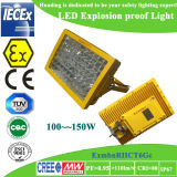 Hazardous AreaのためのLED Explosionproof Lighting