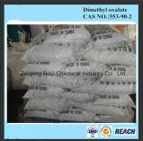 Oxalato Dimethyl CAS 553-90-2 de la calidad del precio superior de la fabricación