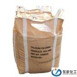 Het korrelige, Chloride van het Calcium van het Poeder, van Vlokken en van Korrels voor het Boren van de Olie Toepassingen
