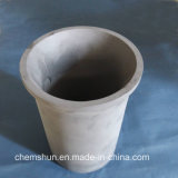 Trazador de líneas del ciclón del carburo de silicio como materiales abrasivos de la resistencia de desgaste
