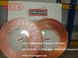 Weiches Temper Copper Pipe durch Reta