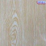La couleur de PPGI a enduit le matériau de construction en acier galvanisé enduit d'une première couche de peinture par configuration en bois d'impression en acier