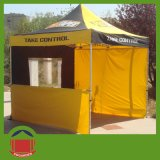Folding stampato Tent con Customer Logo
