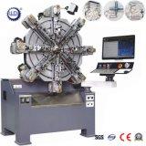 Alambre Camless del ordenador del CNC de la venta caliente que forma la máquina