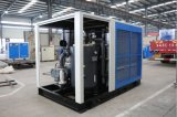 Compressore d'aria fisso raffreddato aria delle doppie viti