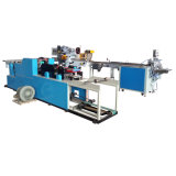 Papel de seda de alta velocidad automático lleno de bolsillo que hace la máquina Línea de Producción