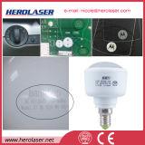 10W Máquina de marcação a laser UV para perfuração Scribing Silicon Wafer / LCD Glass / Sapphire