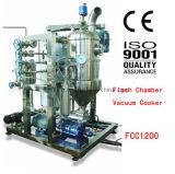 Het VacuümKooktoestel van de Kamer van de flits (FCC1200)