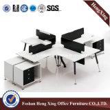 Hightech- unterer Preis-abmontierbare Büro-Partition (HX-6M170)