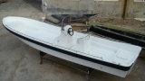 Barco de pesca PFT de fibra de vidro de 23FT / 7m