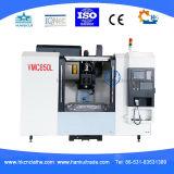 Tipo vertical máquina de Vmc600L de trituração Center do CNC de Vmc