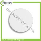 125kHz 13.56MHz RFID Aufkleber Belüftung-Papiermaterial
