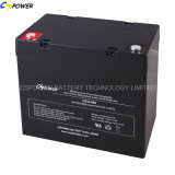 AGM Battery 12V45ah di Solar Deep Cycle del fornitore per Power System