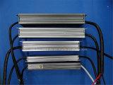 Fonte de alimentação impermeável do transformador 12V 200W do diodo emissor de luz da fábrica