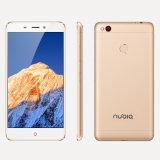 "Originele Goedkope Nubia N1 Slimme Telefoon 5.5 "" Octa de Mobilofoon van de Kern 5000mAh 13MP"