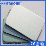 Materiale composito di alluminio di Acm di Kynar 500 PVDF 3mm 4mm di prezzi di fabbrica del rivestimento infrangibile della parete con lo SGS