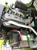 ディーゼルフォークリフト容量3000kgs 3t 6613lbs Isuzu C240エンジン
