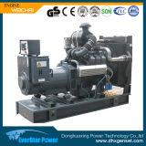 Generatore di potere di generazione diesel insonorizzato silenzioso di Weichai di uso domestico (Phf6132zld1)