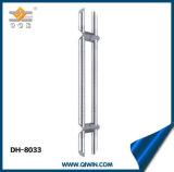 Ручка тяги двери модели SUS304 Китая специальная в сатинировке (DH-8033)