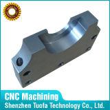 Slide en aluminium Block Custom par commande numérique par ordinateur Milling