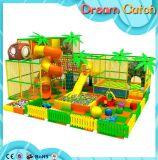 Qualitäts-sehr großer weicher Innenspielplatz für Kinder