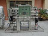 1000lph dos etapas Diálisis Tratamiento de Agua Sistemas / Diálisis Osmosis Inversa
