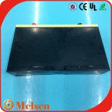 Tipo negro paquete de Lipo de la batería de 12V 33ah