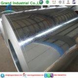 供給の熱い浸された電流を通された鋼鉄コイルシート