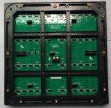 Indicador de diodo emissor de luz ao ar livre impermeável P10 do vídeo de cor cheia P16 que anuncia o sinal