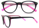 Het optische Frame van de Glazen van het Oogglas van Eyewear van het Frame met Ce en FDA