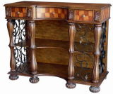 Cabinet antique (GY559)