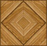 PVC (ビニール)床タイル/自己接着タイル張りの床のタイルまたは床タイル