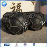 Qingdao Gemaakt Drijvend Cilindrisch Marien RubberStootkussen voor Dok
