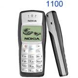 Original mayor abierta para el teléfono celular 1100 de Nokie