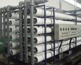 Unreines Wasser-Entsalzen-System (2*100)